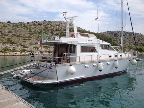1986 Camuffo C 48