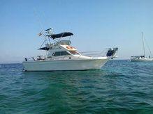 1994 Arcoa 1080 fishing
