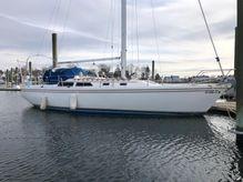 1989 Catalina 36 MK I Tall Rig