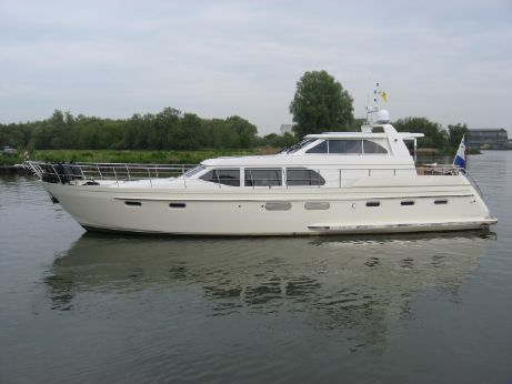 2007 Pacific 180 Wheelhouse