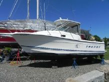1999 Bayliner 2802 Trophy Walkaround