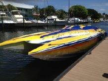 2004 Mares 38 High Performance