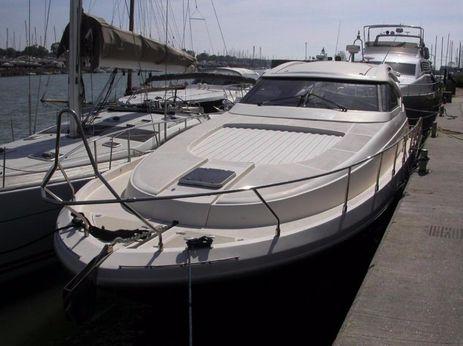 2003 Cayman 52