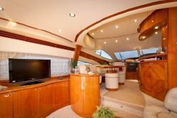 Photo of 56' Aicon Yachts Flybridge
