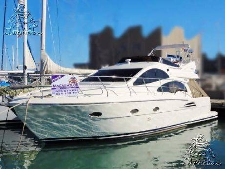 2005 Astondoa 43