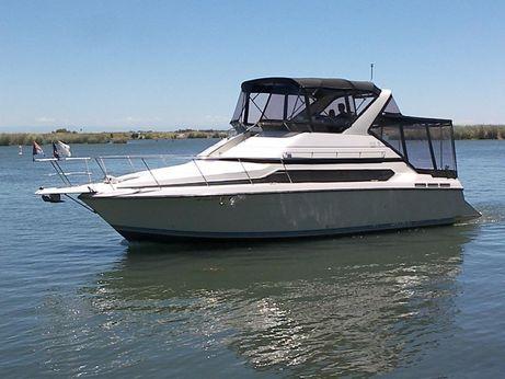 1991 Carver Yachts SANTEGO 638