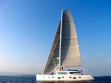 2012 Exclusive Sailing Catamaran 76