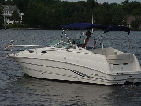 2000 Chaparral 240 SIGNATURE