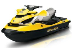2010 Sea-Doo RXT-iS 260