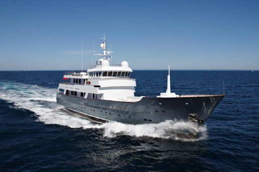 2011 Jfa Yachts EXPEDITION