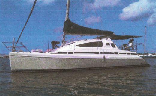 2001 Island Spirit 37