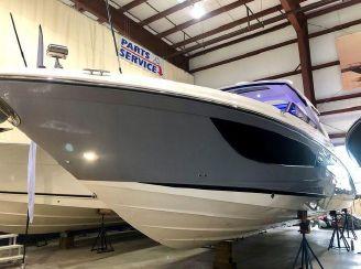2019 Sea Ray SLX Series SLX 400 OB