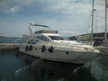 2004 Azimut 50 Fly 2 Cabins