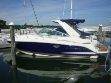 2012 Monterey 280 SCR