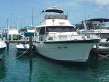 1979 Hatteras Yachtfish