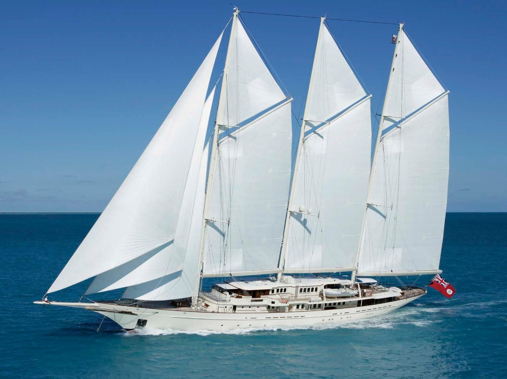 2004 royal huisman sail boat for sale www