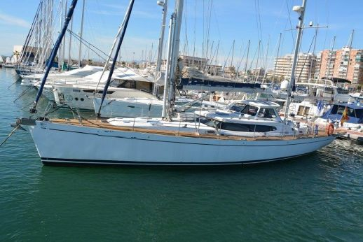 2002 North Wind 19m Ketch