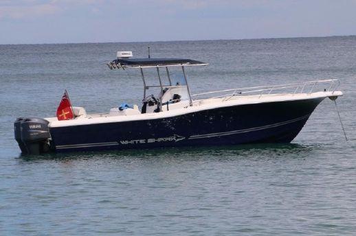 2007 White Shark 285