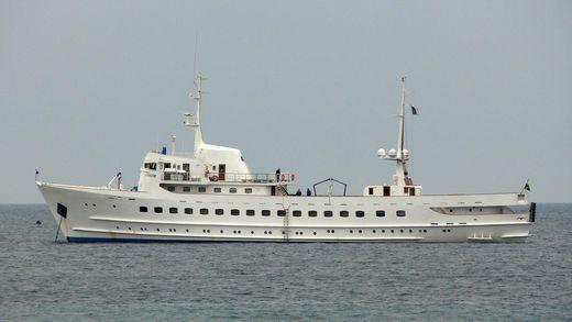 1959 J.j. Sietas Schiffswerft 62,05 m