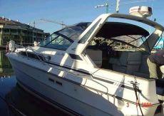 1988 Sea Ray 340 EC