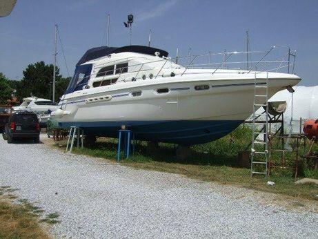 1999 Sealine 440