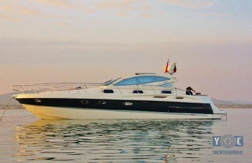 2007 Cranchi mediterranee 50 hard top
