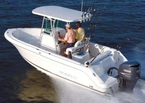 2017 robalo r220 center console power boat for sale www for Robalo fish in english