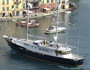 1980 Codecasa Barca Blu