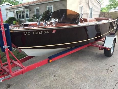 1979 Correct Craft Ski Nautique
