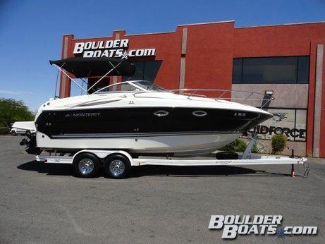 2006 Monterey 250 Sport Cruiser