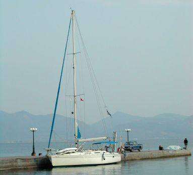 1992 Olympic Sea 42