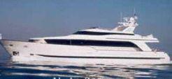 2003 Bugari Twin Screw Motor Yacht