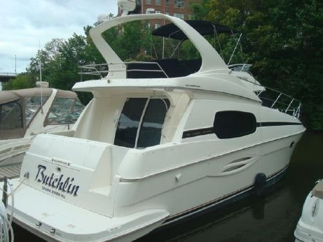 2002 Silverton 410 Sport Bridge