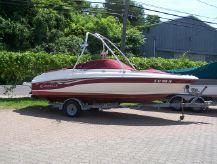 2005 Caravelle 207 BR