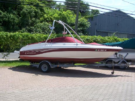 2005 Caravelle 207 BR