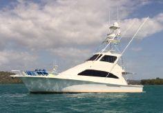 2006 Ocean Yachts ENCLOSED FLYBRIDGE