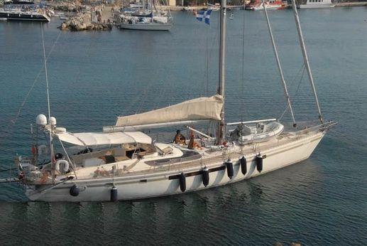 1991 Dynamique Yachts Dynamique 62