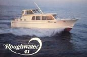 photo of 41' Roughwater 41 Pilothouse