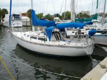 1988 Catalina Tall Rig  Wing Keel