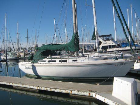 1985 Catalina Mark I Tall Rig