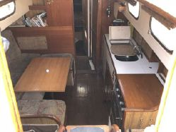 photo of  35' Pearson Alberg 35