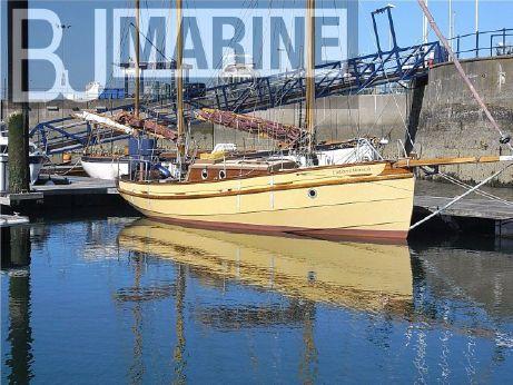1981 Cornish Crabbers Pilot trader