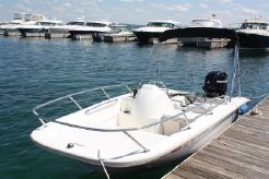 2009 Boston Whaler 150 Super Sport
