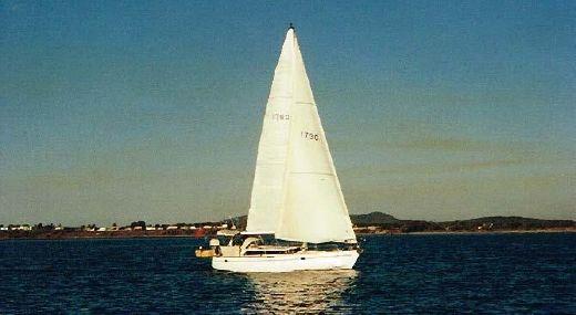 1996 Bluewater 400