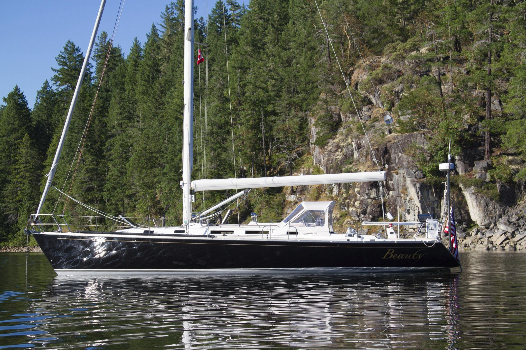 2000 J Boats J/46 Sail Boat For Sale - www.yachtworld.com