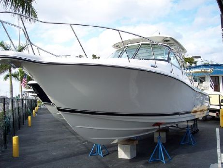 2008 Pursuit 3370 Offshore