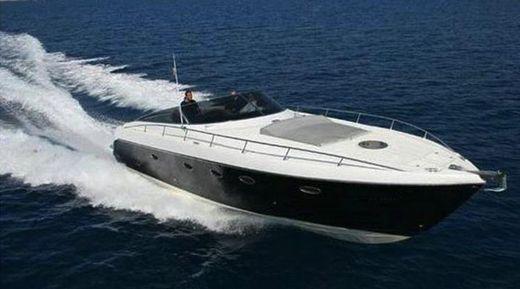 2008 Marine Yachting Mig 43
