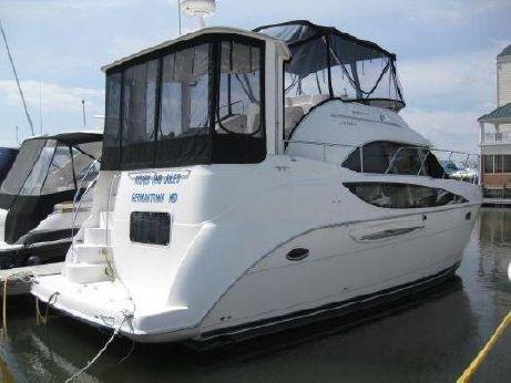 2005 Meridian 368 Motoryacht