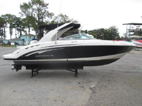 2007 Chaparral 276 SSX