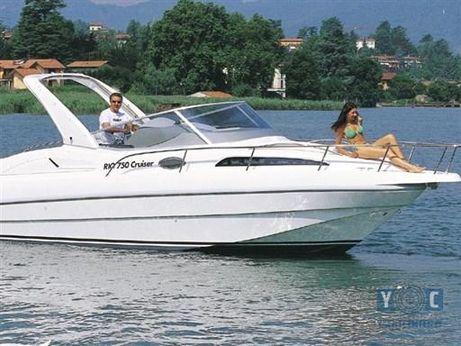 1998 Rio Rio 750 Cruiser